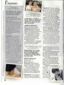 Mindful Mamma UK press