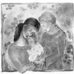 Letter to a midwife from a doula