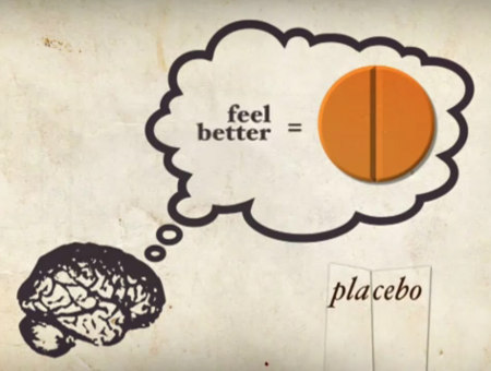Placebo birth