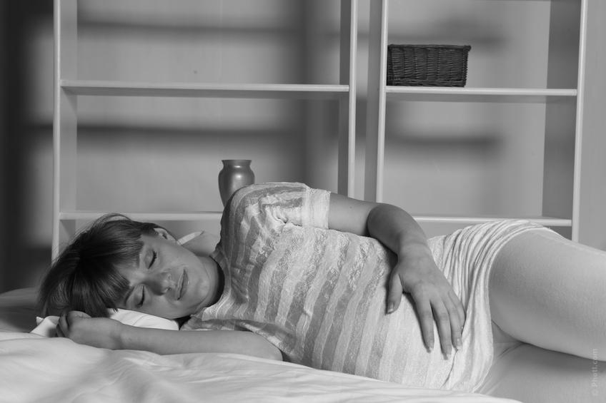 Hypnobirthing practise