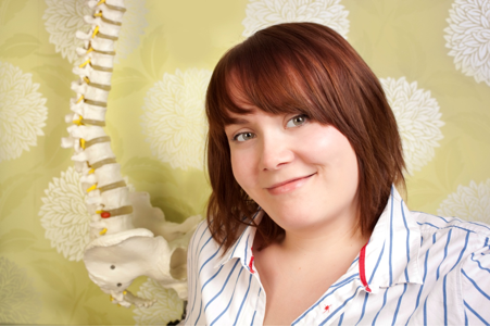 Chiropractic help in pregnancy and postnatally.