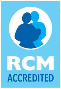 RCM accredited Hypnobirthing teacher training