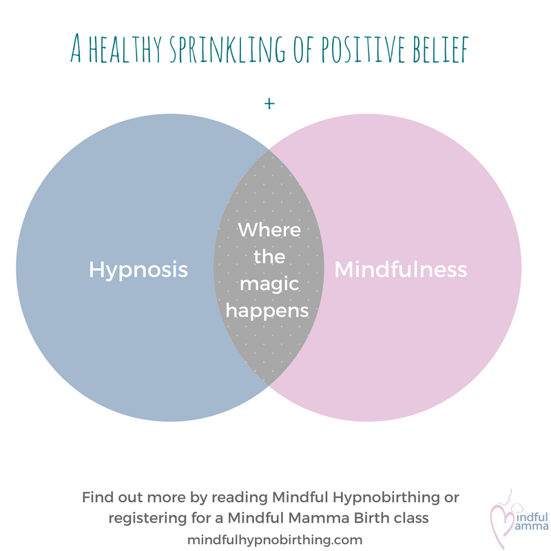 Is it time we see hypnobirthing a different way?