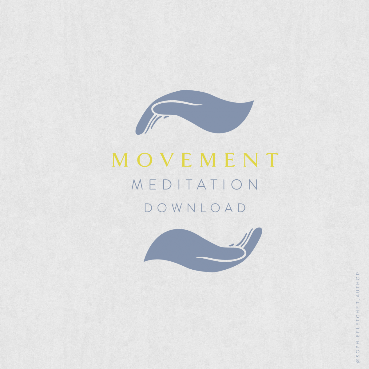 Movement Meditation