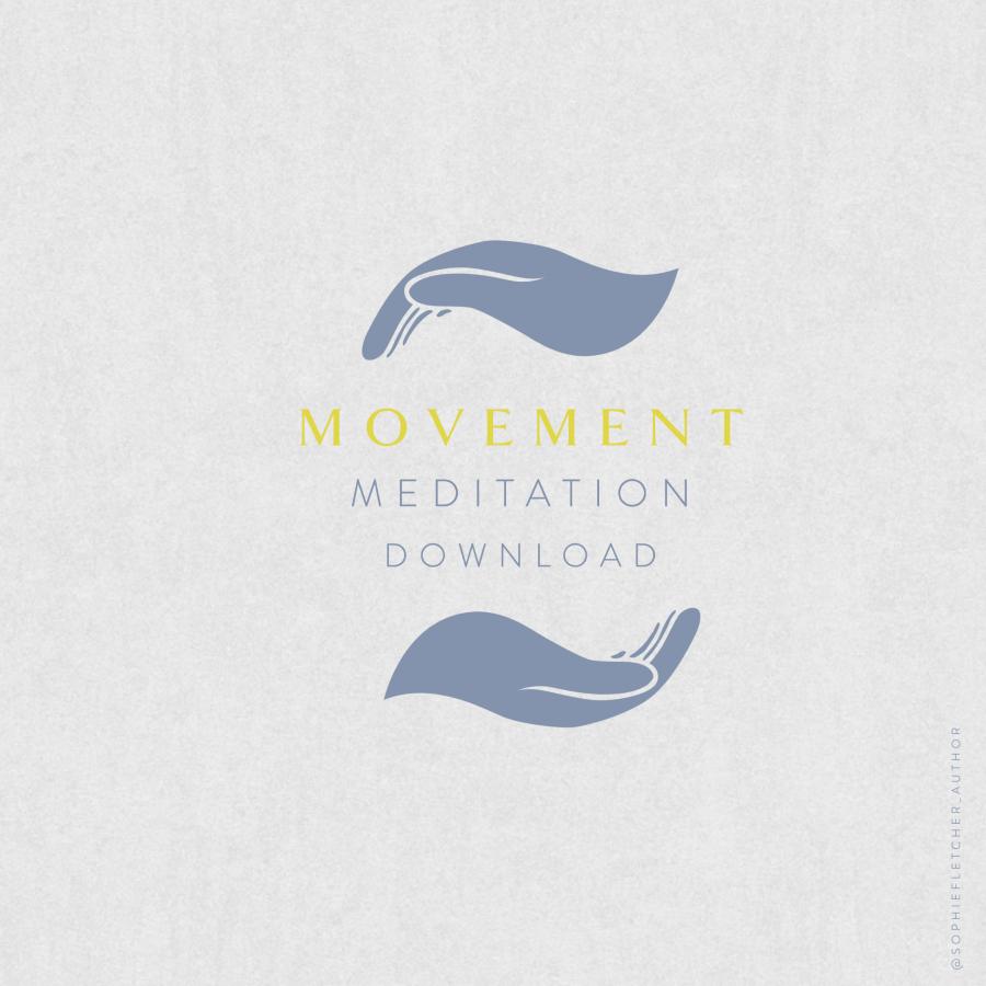 Movement Meditation